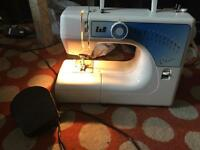 Sewing machine ⭐️