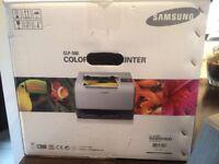 Samsung CLP-300 Colour Laser Printer