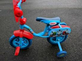 Thomas the tank trike / bike
