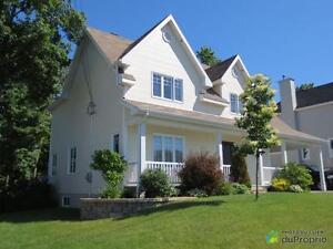 349 000$ - Maison 2 étages à vendre à Ste-Marie