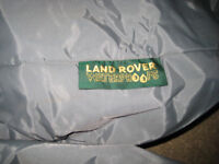 Seat Covers, full set, genuine Landrover Discovery 3, waterproof