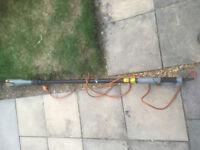 Titan pole pruner 750w TTB426GDO electric