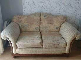 2 sofa seat