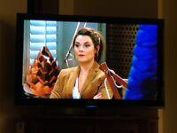 """50"""" Samsung tv perfect for Christmas"""