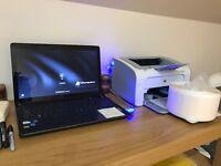Registration plates printing equipment, Buisness