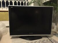 "Panasonic Viera 32"" HD ready LCD TV"