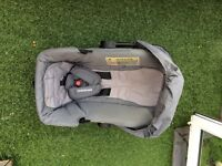 Mothercare Carry cot very good condition