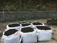 Top Soil (Ton Bags)