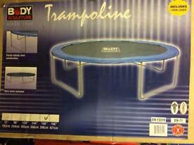 13' trampoline for sale