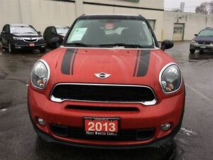 2013 MINI Cooper Paceman S ALL4 | DUAL SUNROOF | NO ACCIDENTS Kitchener / Waterloo Kitchener Area image 9
