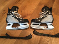 Reebok 1k ice skates - Size UK 8.5