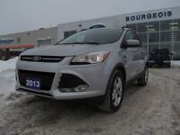 2013 Ford Escape SE 4WD SYNC HEATED SEATS FOG LAMPS