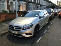 2014 Mercedes Benz diesel 1.5 se eco A180 cdi low mileage dealer history fully loaded 1 owner