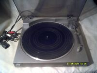 SONY PS LX 20 , DIRECT DRIVE AUTOMATIC TURNTABLE . In EXCELLENT CONDITION +++++++++++