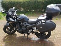 Bandit 1250, Great condition, mainly motorway milage. Also can be viewed in London (C,W,N)