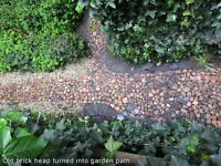 Simpson Garden Maintenance, Gardeners, Gardening, Tidy up, London, Herts, Landscaping, Clearance