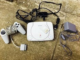 DANCE MAT & PS1- GREAT FOR PLAYSTATION COLLECTORS- £15 ONO