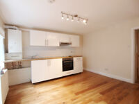A new 1 double bedroom flat with access to communal garden in Turnpike Lane