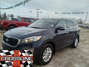 2016 Kia Sorento 2.0L LX Plus - Back Up Camera - AWD