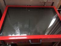 Hot Press HGP220 Vacuum Press
