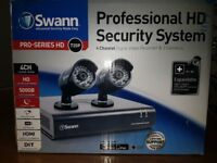 Swann Pro-Series HD 720p cctv