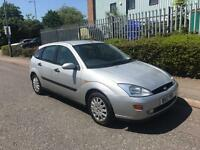 ***FORD FOCUS 1.6 ZETEC LONG MOT ALLOYS+PIONEER SOUND SYSTEM ETC*** £290! Ono