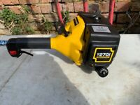 Petrol Strimmer, McCulloch MT270x, 2 Stroke Petrol, Great Condition.