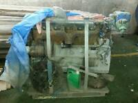 Gardner 6Lw diesel engine