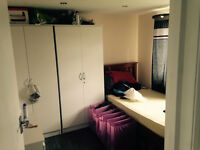 2 Bedroom With own Shower Room To Rent In Newbury Park East London - Close to Tube Central Line