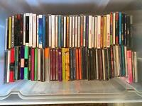 CD Job Lot (Dance Music)