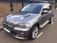 2008 BMW X5 DIESEL - M SPORT PACK - 7 SEATER - LOVELY RUNNER/CONDITION - LOW MILEAGE - REAL BARGAIN
