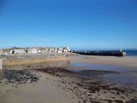 2 Bedroomed Flat St Ives Cornwall. Long Term Let.