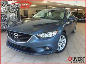 2014 Mazda MAZDA6 GS / GT.CUIR.GPS.TOIT OUVRANT.