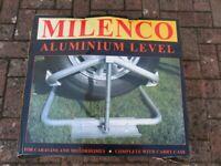 Milenco Aluminium Caravan Motorhome Leveller