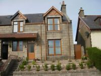 Fraserburgh Flat for Rent- In Excellent Location & Condition