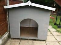 Playhouse or kennel
