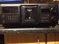 JUKE BOX / CD player