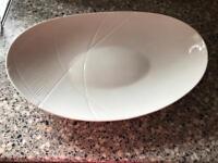 Belleek living Large bowl