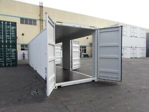 Container | Local Deals on Business & Industrial Equipment