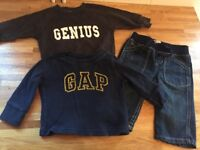 Baby gap bundle 3-6 months
