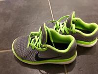 Nike trainers like new-toddler