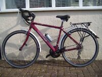 Man's bike for sale.
