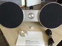 iPod iPhone iPad docking station Bang&Olufsen beosound 8, rrp £900