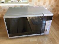 Murphy Richards 800w microwave