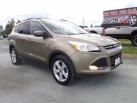 2013 Ford Escape SE!! HEATED SEATS!! CERTIFIED!!