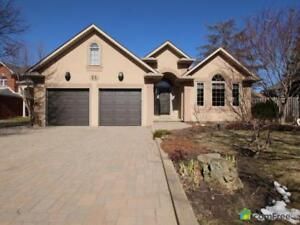 $1,049,000 - Bungalow for sale in Ancaster