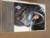 Mamas n papas first car seat
