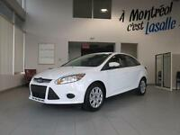 2014 Ford Focus SE NEW!!!...Clearance Price!!!