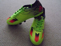adidas messi football boots size 7
