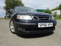 56 SAAB 9-3 VECTOR SPORT TID DIESEL 1.9 AUTOMATIC,MOT JUNE 019,2 OWNERS P- HISTORY,2 KEY,LOVELY CAR